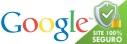 Google Selo Site 100% Seguro - Tri Cone Automotiva