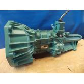 Cambio FSO-1305 ECOBox Completo com Óleo - EATON