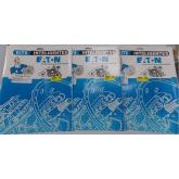 3001990 Kit de Juntas Inteligentes - EATON