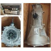 Cambio Novo FSO2405E S10 Diesel 4x4