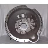 3348751 Carcaça Dianteira Nissan Frontier FSO2405J - EATON