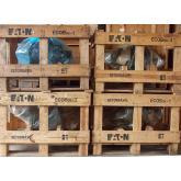 Cambio Completo FSO1305A ECOBox S10 / Blazer 2.4 4x2 Gasolina - EATON